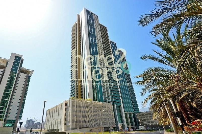 Luxurious 1br Apt in Tala tower