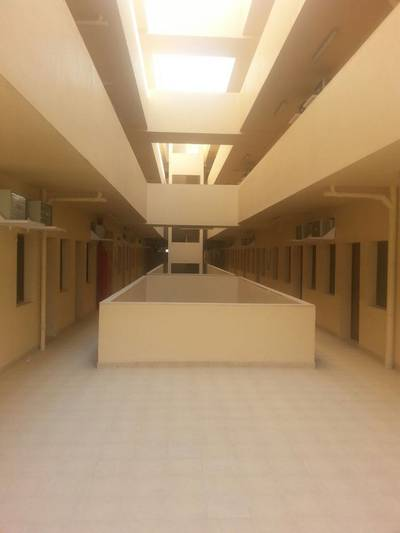 Labour Camp for Rent in Muhaisnah, Dubai - Cheapest Price! Limited Offer  Only AED 2000/- All Inclusive Per Room Per Month!