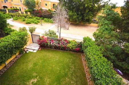 2 Bedroom Villa for Sale in Arabian Ranches, Dubai - Upgraded Palmera | Park Backing | Type C