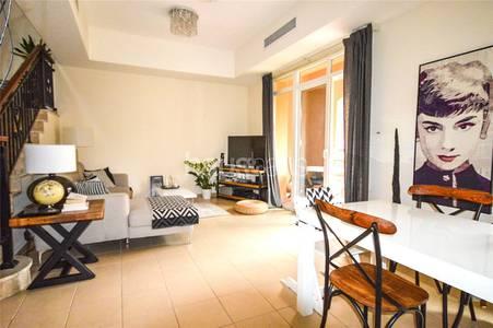 فیلا 2 غرفة نوم للبيع في المرابع العربية، دبي - Upgraded Palmera | Park Backing | Type C