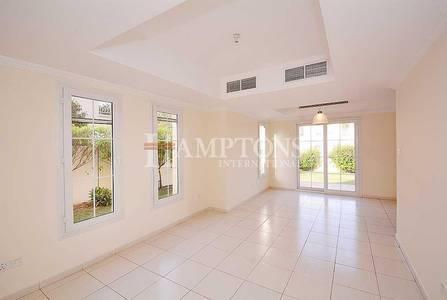 3 Bedroom Villa for Sale in The Springs, Dubai - Type 3End   Best Family Villa in Springs