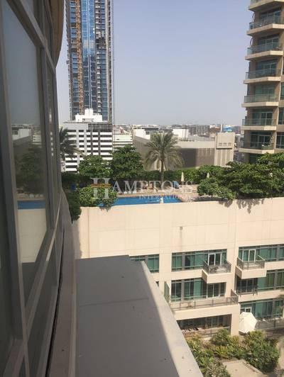 2 Bedroom Apartment for Sale in Downtown Dubai, Dubai - Vacant 2BR The Lofts | Burj Khalifa View