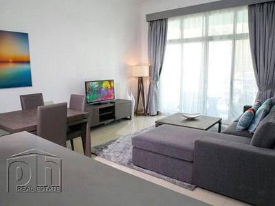 2 Bedroom Apartment for Rent in Dubai Marina, Dubai - Modern 2 Bed Apt - Unfurnished - Vacant