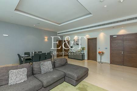3 Bedroom Flat for Sale in Palm Jumeirah, Dubai - Oceana Aegean | 3 Bedrooms | Immaculate