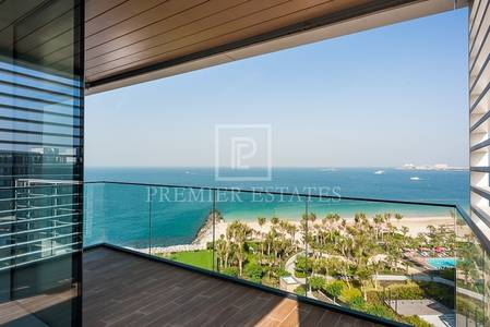 2 Bedroom Flat for Rent in Bluewaters Island, Dubai - Be the first to enjoy best views on the Island