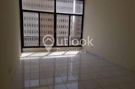 2 Bedroom Apartment for Rent in Hamdan Street, Abu Dhabi - BEST PRICE SHARING 2BHK+2BATHS+BALCONY!