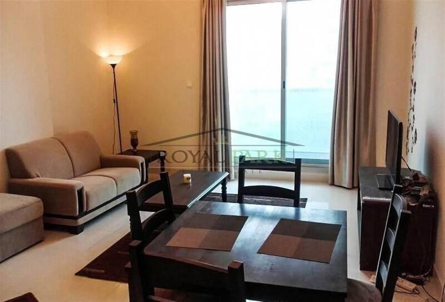 One Bedroom in Elite Residence 3