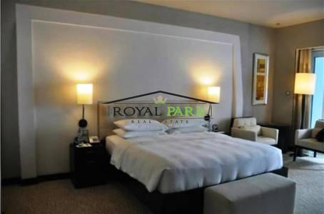 1 Bedroom Flat for Sale in Bur Dubai, Dubai - 1BR 5 Star Hotel Apt in Hyatt Regency Creek Heights
