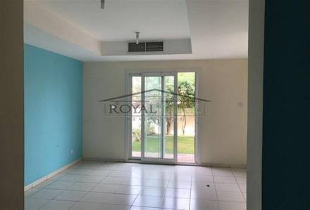 2 Bedroom Villa for Sale in The Springs, Dubai - Road View  2 BR + Study Room for SALE  in Springs 7