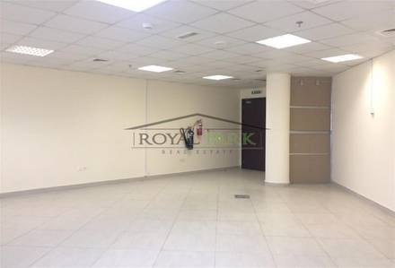 Office for Sale in Al Barsha, Dubai - OFFICE FOR SALE and RENT - THE LIGHT TOWER