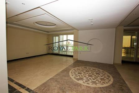 4 Bedroom Penthouse for Sale in Business Bay, Dubai - vacant 4br penthouse I business bay I sale