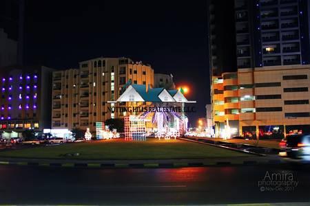 Building for Sale in Al Azra, Sharjah - British Curriculum School for sale in Sharjah