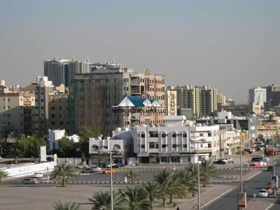 Plot for Sale in New Industrial City, Ajman - G + 6 Residential / COMMERCIAL LAND for sale in New Industrial Area Ajman