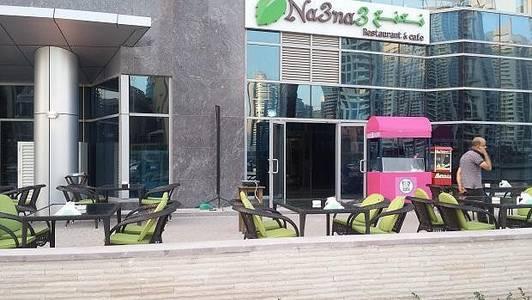 Shop for Sale in Dubai Marina, Dubai - Retails shop for Sale in Dubai marina on marina walk