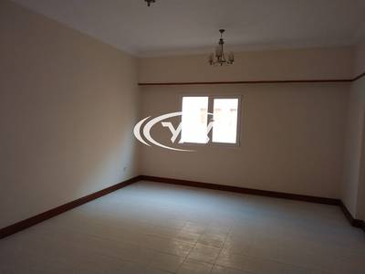 Studio for Rent in Bur Dubai, Dubai - Big Studio| Chiller Free| One month Free