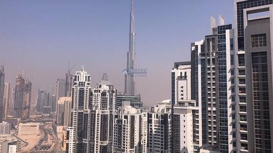 2 Bedroom Flat for Sale in Business Bay, Dubai - Spacious 2Bed Room  Apartments in the most vibrant and cosmopolitan community in Business Bay.