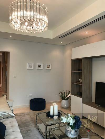 3 Bedroom Townhouse for Sale in Al Furjan, Dubai - OPEN HOUSE ! Pay 5% & Move In To This Elegant & Spacious 3 Bedroom Townhouse in Al Furjan
