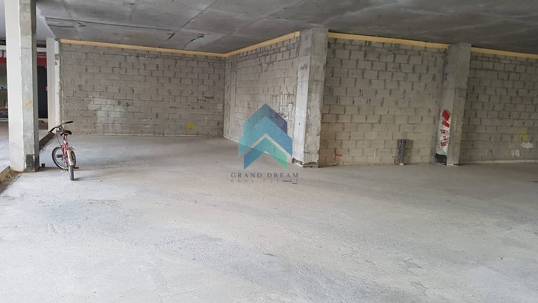 Shop For Rent |JLT | Close to Playground