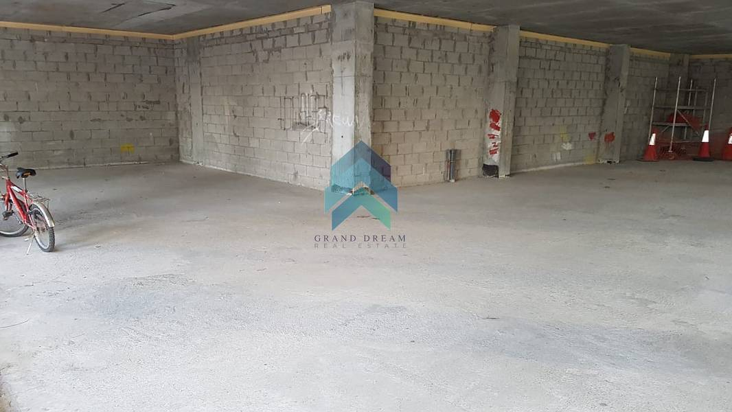 2 Shop For Rent |JLT | Close to Playground