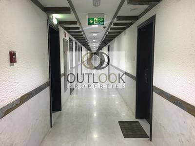 Office for Rent in Al Barsha, Dubai - OUTSTANDING SPACE FOR OFFICE AT VERY REASONABLE RNT AND CHILLER FREE