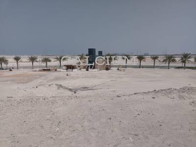 Plot for Sale in Al Reem Island, Abu Dhabi - Lands for sale in Reem Island in water channel
