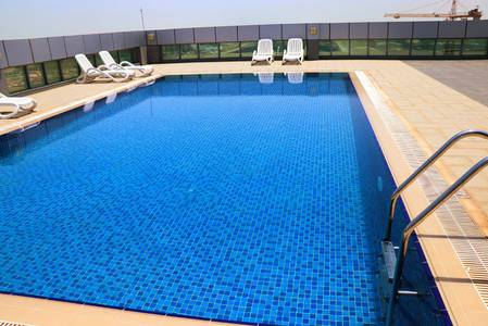 1 Bedroom Flat for Rent in Al Rawdah, Abu Dhabi - C40 1