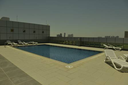 1 Bedroom Apartment for Rent in Al Rawdah, Abu Dhabi - C40 RESIDENTIAL