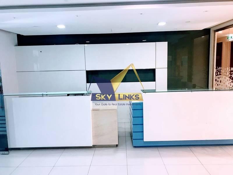 Flexi Desk/ Established Serviced Offices for Rent | Bayut com