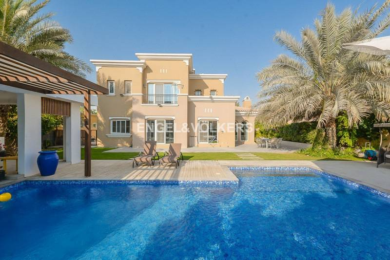 Exclusive| VOT | Upgraded | Private Pool