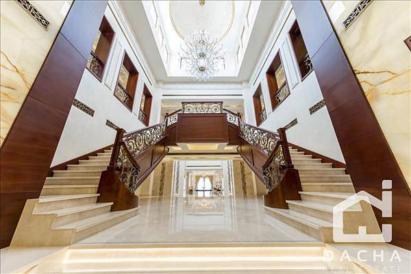 2 Palatial Masterpiece / One of a kind
