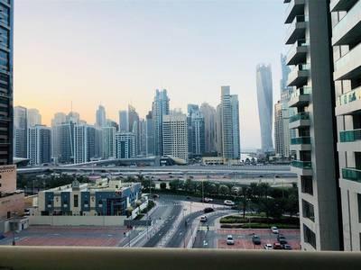 2 Bedroom Apartment for Rent in Jumeirah Lake Towers (JLT), Dubai -  Spectacular Marina Views