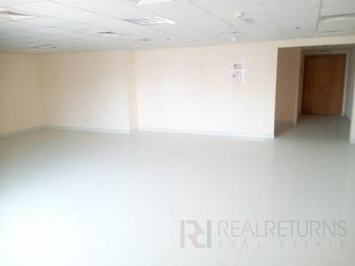 Office for Rent in Jumeirah Lake Towers (JLT), Dubai - Office on the Metro AED 49