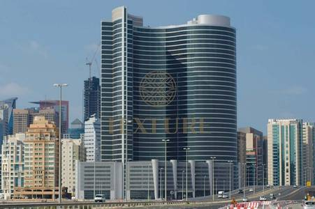 Office for Rent in Barsha Heights (Tecom), Dubai - Fitted Office Brand New Building I Rise Tower