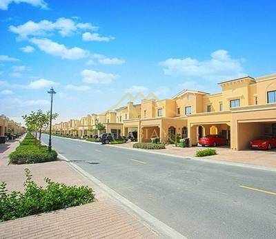 3 Bedroom Villa for Sale in Reem, Dubai - Single Row 3 bedrooms plus maids with Landscaped Garden