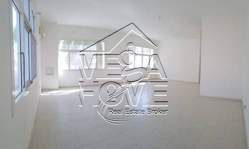 5 Bedroom Villa for Rent in Mohammed Bin Zayed City, Abu Dhabi - STAND ALONE 5MBR W/DRIVER ROOM AND KITCHEN OUTSIDE