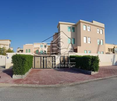 5 Bedroom Villa for Rent in Mohammed Bin Zayed City, Abu Dhabi - HOT!!! 130K - 5 MASTER BED VILLA PRIVATE ENTRANCE