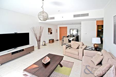 2 Bedroom Apartment for Sale in The Views, Dubai - Two Bedroom | Large Terrace | 1,510 Sq ft