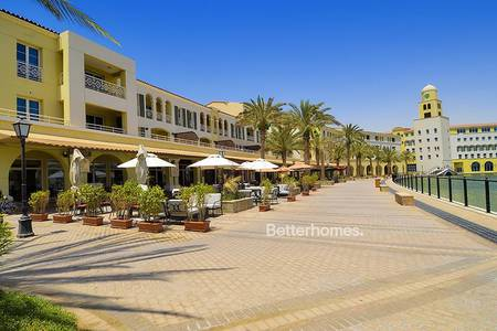 2 Bedroom Apartment for Sale in Green Community, Dubai - 2 Bedrooms | Upgraded Kitchen | Vacant