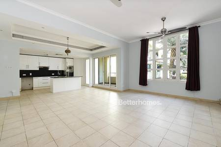 2 Bedroom Flat for Sale in Green Community, Dubai - Vacant | Spacious 2 Bed | Upgraded | Pool View