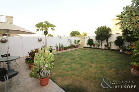 3 Bedroom Villa for Rent in The Springs, Dubai - Maids Room | Near To Lake | Close To Souk