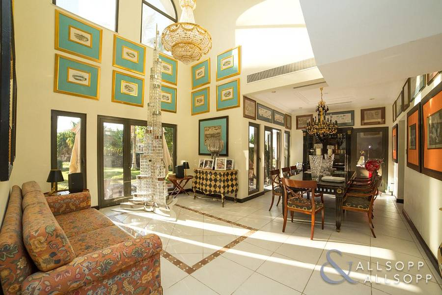 Independent Villa | 4 Bedroom | Canal Cove