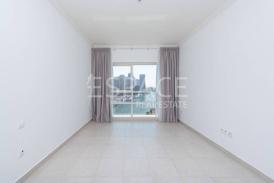 10 Unique Duplex Penthouse with Marina View