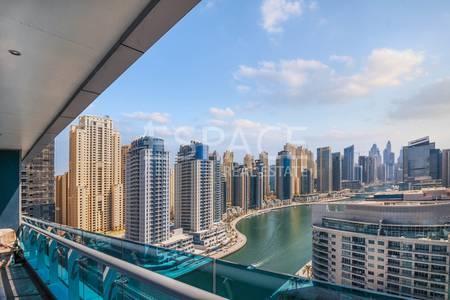 1 Bedroom Flat for Sale in Dubai Marina, Dubai - Marina View   High ROI   Investor Deal