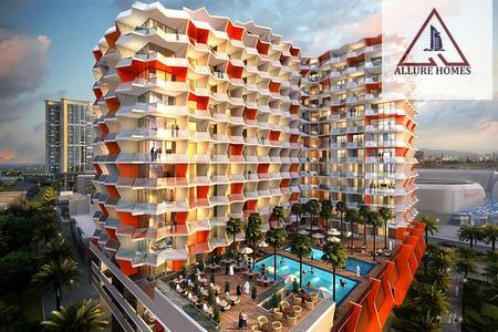 2 Bedroom Flat for Sale in Dubai Silicon Oasis, Dubai - GRAB THE LOWEST PRICE FOR 2BR|PAY ONLY 2% BOOKING FEE