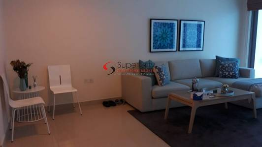 1 Bedroom Apartment for Sale in DIFC, Dubai - Fully furnished 1 bedroom apartment for investment in Park Towers DIFC