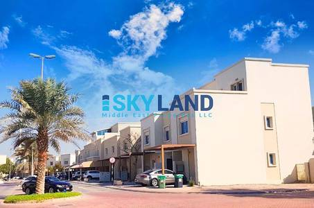2 Bedroom Villa for Sale in Al Reef, Abu Dhabi - Hot Offer ! Spacious 2Beds w/ Garden in Arabian