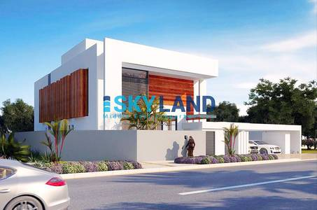 4 Bedroom Villa for Rent in Yas Island, Abu Dhabi - LAST CHANCE ! 4 Beds on Huge Plot - High Quality !