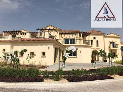 5 Bedroom Flat for Sale in Jumeirah Golf Estate, Dubai - LUXURY VILLAS / MOVE IN NOW / GOLF FACING / 2 YEARS POST HANDOVER