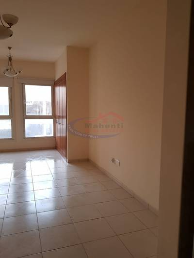 Studio for Sale in Dubai Production City (IMPZ), Dubai - Apartment available for Sale in Crescent Tower A