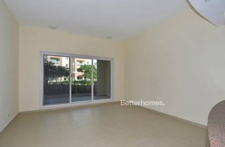 1 Bedroom Flat for Sale in Green Community, Dubai - 1 Bed For Sale | Northwest Garden Apts